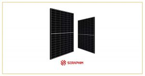 seraphim solar panels By Amazing Solar